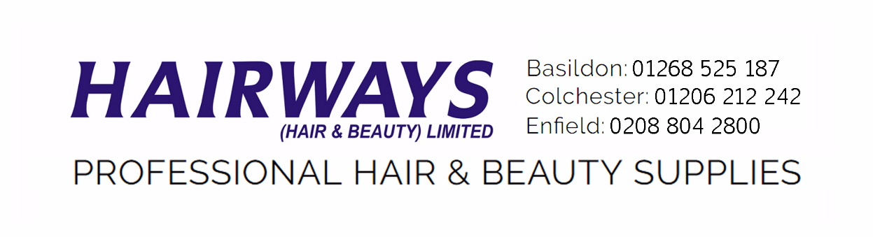 Hairways Hair and Beauty Ltd